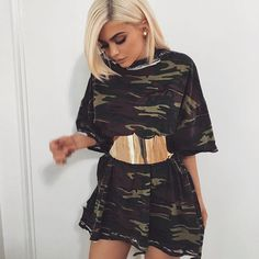 Yas to Our new KYE unit is Inspired by @kyliejenner Platinum Blonde hair ➕ This…