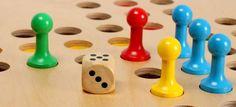 6 passos para gamificar sem tecnologia Triangle, Office Supplies, Bullock Cart, Learning Activities, Step By Step, Tecnologia, Future Tense