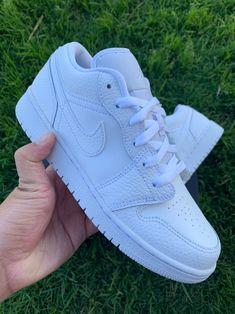Nike Jordan 1 Low | Mercari Jordan 1 Low, Shoe Deals, Nike Kids, Mens Fitness, Girls Shoes, Kids Girls, Jordans, Brand New, Male Fitness