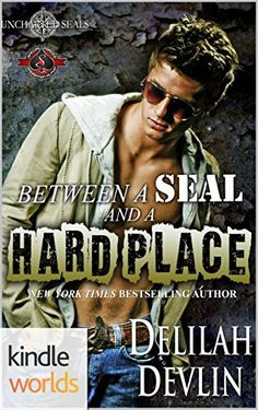 Special Forces Operation Alpha Between a SEAL and a Hard Place Kindle Worlds Novella Uncharted SEALs Book 7 -- Want to know more, click on the image. (Note:Amazon affiliate link)