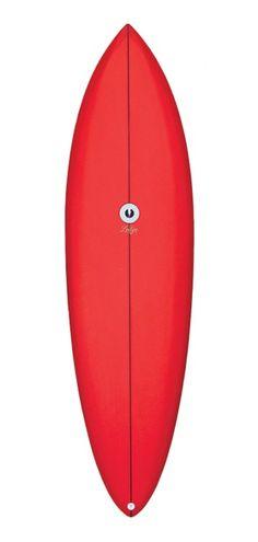 Album Surfboards Ledge