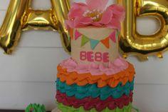 Fiesta de Bebe | CatchMyParty.com