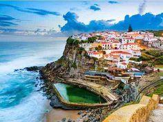 Η μαγευτική Σίντρα ένας παραμυθένιος τόπος! | beauty-secrets.gr