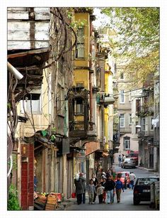 Balat - İstanbul