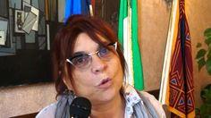 Syusy Blady intervistata dalla Regione Veneto sulla spedizione #pigafetta500