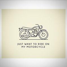 Biker Quote -063