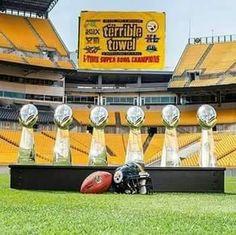 steelergalfan4life  - Steelers 6x Champs