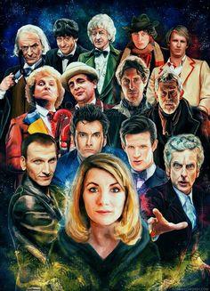 14 DOCTORS