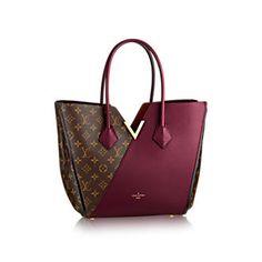 Kimono - Monogram Canvas - Handbags | LOUIS VUITTON