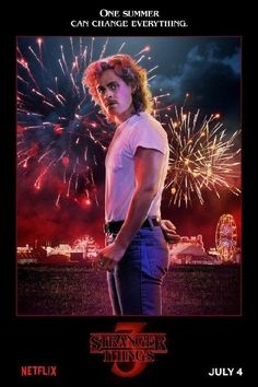 Looking for some cool posters from your favorite series Stranger Things? Check out this amazing Stranger Things Season 3 poster collection. Stranger Things Netflix, Stranger Things Spoilers, Stranger Things Brasil, Stranger Things Merchandise, Stranger Things Characters, Stranger Things Quote, Stranger Things Aesthetic, Stranger Things Season 3, 3 Characters