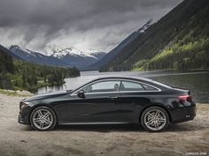 2018 Mercedes-Benz E-Class Coupe Wallpaper Mercedes E Class Coupe, Mercedes Cls, Cls 63 Amg, Benz S Class, Benz E, Images Wallpaper, Cabriolet, Car Advertising, Top Cars