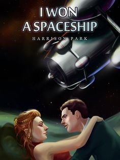 I Won A Spaceship by Harrison Park, http://www.amazon.com/dp/B005GAJ5AA/ref=cm_sw_r_pi_dp_gf7Bub18QK395