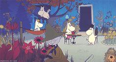 • gif moomin moomins snufkin moomintroll muumit nuuskamuikkunen snork maiden niiskuneiti muumipeikko muumipappa muumimamma moominmamma moominpappa moomins on the riviera muumit rivieralla moomins-at-sea •