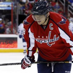 2bd578c6820 How Will Alex Ovechkin Recover from Dream Season That Turned into a  Nightmare