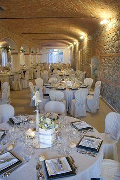 Corte Dei Paduli - Wedding Location - Reggio Emilia, Italy. Salone Matrimoni.