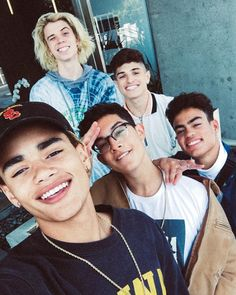 """17.9k Likes, 368 Comments - PRETTYMUCH (@prettymuch) on Instagram: """"early #WouldYouMind love from radio got us like...... thanks @1027kiisfm, go request that!!!"""""""