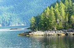 Powell River, BC