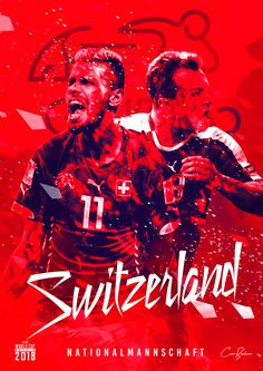 Nationalmannschaft WC 2018 Switzerland World Cup 2018 Teams, Fifa World Cup, All Super Bowls, Fifa Teams, Spike Tv, World Cup Russia 2018, Team Cap, Youth Soccer, Soccer Stars