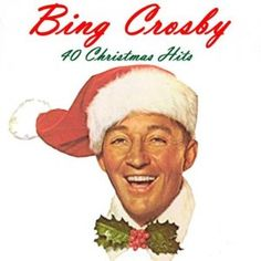 Must have Bing tunes at Christmastime <3