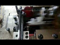 cold header machine Machine Video, Header, Cold