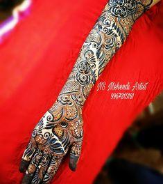 NS Mehndi Artist   Mumbai   Bridal Mehendi Designs   mehendi-artists
