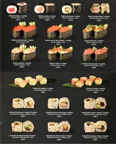 I M So Hungry, Using Chopsticks, Sushi Roll Recipes, Types Of Sushi, Asian Recipes, Asian Foods, Sushi Chef, Homemade Sushi, Sushi Rolls