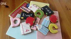 Dzień Nauczyciela ,pierniczki , ciasteczka , podziękowania Turza Śląska - image 5