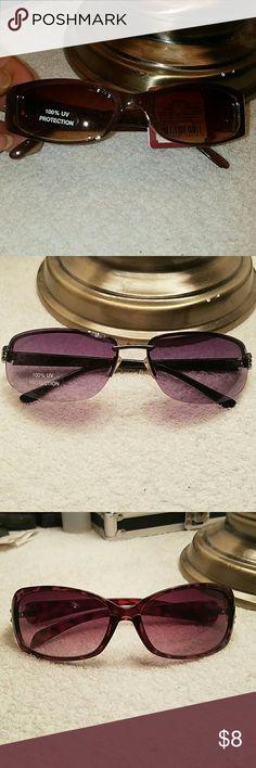 Sunglass New, never worn. Target sunglass. 100% uv protection Accessories Sunglasses