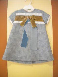KARAMELOMODAINFANTIL: LAQUINTA
