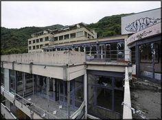 Sanatorio di Medoscio - Luoghi Fantasma