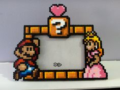 Perler Bead Designs Perler Bead Ideas Pinterest