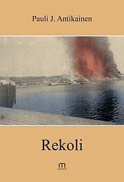 lataa / download REKOLI epub mobi fb2 pdf – E-kirjasto