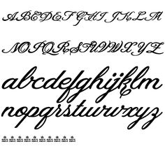 Heaven Matters Personal Use Font