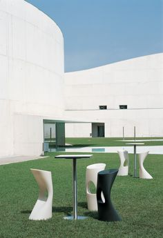 Flod Stools - http://magnusongroup.com/products/stools/flod.html