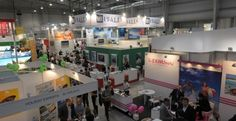 Algarve na International Travel Show em Varsóvia!