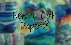 Below you will find links to pages and posts I have written. Each of these links are filled with valuable information to help you on your cloth diaper journey. I would be blessed to help you however I can, just ask :)