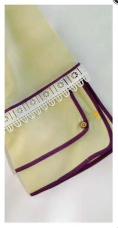 Kurti Sleeves Design, Sleeves Designs For Dresses, Stylish Dress Designs, Blouse Neck Designs, Sleeve Designs, Shirt Designs, Salwar Suit Neck Designs, Kurta Neck Design, Kurta Designs Women