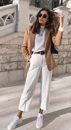 Office Outfits Women, Casual Work Outfits, Business Casual Outfits, Professional Outfits, Mode Outfits, Classy Outfits, Stylish Outfits, Semi Formal Outfits, Winter Fashion Outfits