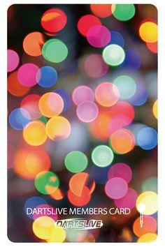 DARTSLIVE CARD #019 012