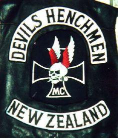 Devils Henchmen NZ