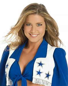 Paige dating dallas cowboys cheerleaders