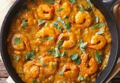 Crevettes à l'indienne : savoureuses et colorées - Marmite du monde