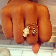 alex & ani rings !! crazy seeing this on pinterest!