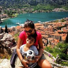 Montenegro: as atrações de Kotor e o caminho até Budva passando por Mt Lovcen, Njegusi e Cetinje