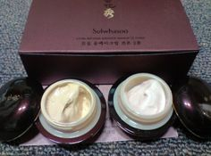 Sulwhasoo Extra Refining Radiance Makeup (2 Items)