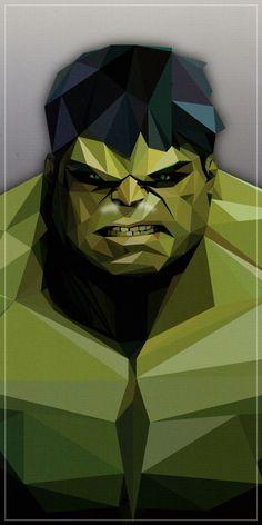 by Marinos , via Behance - Marvel Art, Marvel Dc Comics, Marvel Heroes, Marvel Characters, Marvel Avengers, Hulk Art, Spiderman Art, Arte Do Hulk, Manga Pokémon