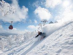 留寿都 スキー ゴンドラ - Google 検索