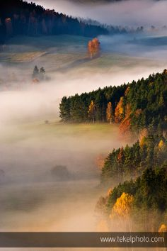 One morning by Miso Tekel on 500px