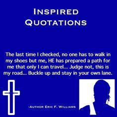 #AuthorEFW #InspiredQuotations #GodBeforeAllThings #DriftingOffInMyThoughts #ChildOfGOD #BlessedDaily