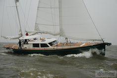 Morozov Yachts - custom yachts for unlimited cruising ATOA-64
